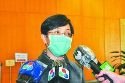 文綺華:旅遊基金不能直接補貼業界